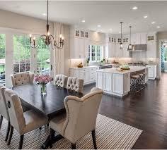 Love this open concept kitchen | Kitchen | Pinterest | Open concept kitchen,  Concept kitchens and Open concept