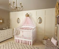 vintage nursery furniture. Related To Shabby Chic Nursery Furniture Style : Charm Vintage E