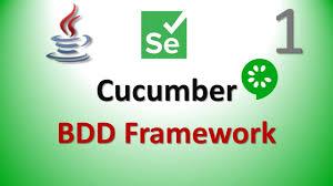 Cucumber Framework Design Part 1 Selenium With Java Cucumber Bdd Framework Development From Scratch