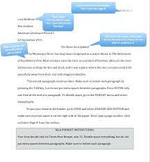 Mla Formatting Instructions Heading Mla Barca Fontanacountryinn Com