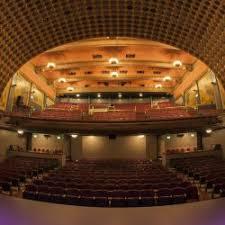 Photo Gallery Bing Crosby Theater