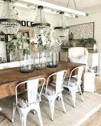 farmhouse dining room ideas. Rustic Dining Room Decor Ideas Table . Farmhouse K