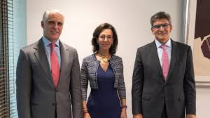 The Santander restrains the signing of the Italian Andrea Orcel as CEO for  its high cost