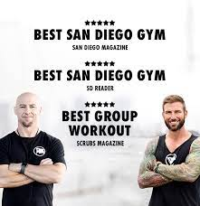 gym and group fitness bootc