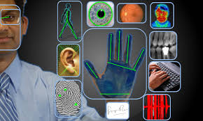 Image result for biometrics