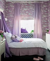 Purple Inspired Bedrooms Important Things Of Purple Bedroom Decor And Curtains For A Bold