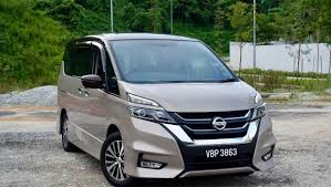 nissan serena s hybrid review more mpv than anything in its bracket