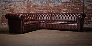 ... Lovely Chesterfield Sofa CornerSuite AR Corner Suite Chesterfield Sofa  Chesterfields Of England RT: