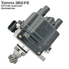Amazon.com: Ignition Distributor 3RZ-FE I4 2.7L Toyota Hilux 4Runner ...