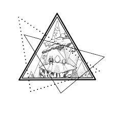 Ninashi время приключений тату эскиз скетч графика فيسبوك