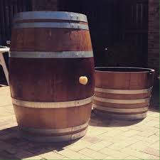 oak wine barrels. french oak wine barrels for hire r250 each 8