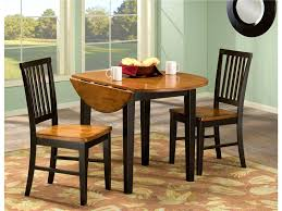 Kitchen Table Drop Leaf Space Saving Kitchen Table And Chairs Uk Stanley Furniture Beds