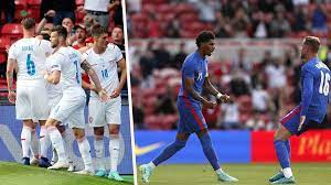 England haven't lost any of their last six matches, as they have just one draw, while czech republic while england boss gareth southgate added: Ri 6nv Gasmoxm