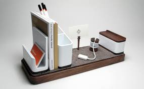 modern desk organizer.  Modern Creative Desk Organizers And Cool Organizer Designs 20 6 To Modern N