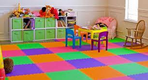 foam tiles for playroom