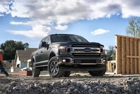 ford recalls f series trucks, expedition for shifter cable safety Ford 6.0 Glow Plug Relay photo of 2018 f 150 pickup courtesy of ford