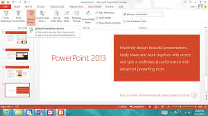 microsoft office presentations powerpoint 2013 ppt microsoft office 2013 review excel powerpoint