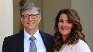 Bill Gates + Melinda Gates: Sie sollen keinen Ehevertrag haben