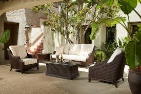 2016 Outdoor Furniture Collections traditional-patio