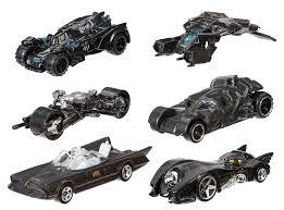 "<b>Hot Wheels</b>© <b>Машинки персонажей</b> вселенной ""Бэтмен"" в ..."