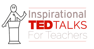 14 Great Inspirational Ted Talks for Teachers - WiseStep