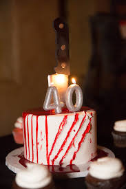 Las Vegas 40th Birthday Cake Photography Thank You For Visiting