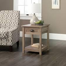 Sauder Bedroom Furniture Sauder County Line Night Stand Side Table Home Furniture