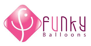 funky balloons brisbane qld helium balloon gift decorations delivery