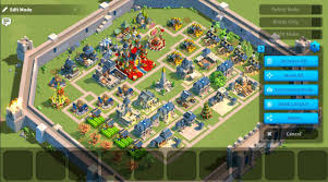 The City Design Top 100 Best Rise Of Kingdoms City Layouts For All Civilizations