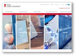 Инвесторам Банк Санкт Петербург Годовой отчет 2016