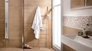 Disegno Bagni iperceramica bagni : La Premiere : pavimento in gres finto legno effetto rovere ...