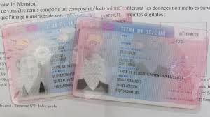 can i travel in europe with carte de