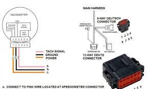 harley tachometer wiring wiring diagram fascinating harley tachometer wiring wiring diagram autovehicle harley davidson speedometer wiring diagram wiring diagram centre
