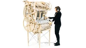 Be Amazed By This Marvelous <b>Music Machine</b>, Powered By 2,000 ...