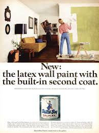 dutch boy nalplex paint 1966 ad picture