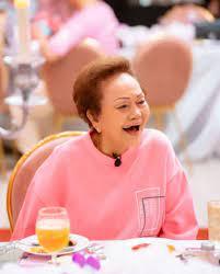 เสี่ยงมาก อาม่า ดีเจเพชรจ้า วัย 84 ปี ร่วมอยู่ในงานปาร์ตี้วันเกิด อุ้ม  ลักขณา – ThailandStack ข่าว ข่าววันนี้ ข่าวสด ประเทศไทย