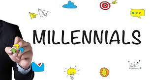 Image result for millenials and finance