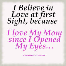 Quotes For Moms Magnificent My First Love My MOM Mukund Srivastava
