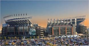 Philadelphia Eagles Stadium Lincoln Financial Field