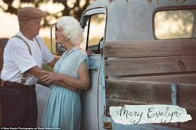 couple who ve been married for years show off bond in the  hit film the 2004 film the notebook was based on the bestselling 1996 novel by