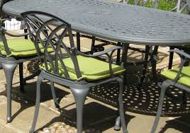 are outdoor furniture cushions