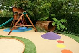 5 Tips for Designing a Kid Friendly Backyard
