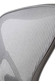 office chair materials. One Of The Most Iconic Chair Designs. A New Aeron Comes Off Assembly Line Office Materials U