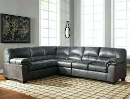 faux leather sectional. Contemporary Sectional Sofas Ashley Furniture Leather Image Of Faux Sofa