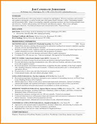 Sample Resume For 2 Years Experience Unique Sap Fico Resume Sample