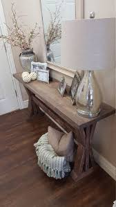 Image Foyer Table Enchanting Farmhouse Entryway Decorations For Your Entry Table Decor Ideas Goldwakepressorg Enchanting Farmhouse Entryway Decorations For Your How To Decorate