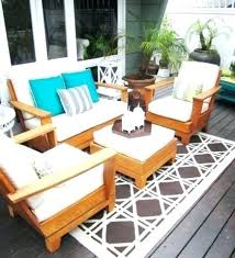 patio furniture small deck. Small Patio Furniture Layout Ideas Deck S