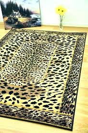 round animal print rugs large zebra rug leopard at
