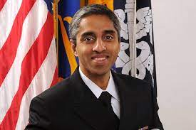 Vivek murthy as us surgeon general, a role murthy held under the obama administration. Vivek Murthy To Bring Approach Learnt At His Immigrant Parents Clinic