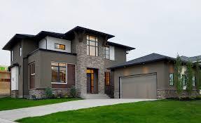Exterior Home Paint Schemes Unique Design Ideas